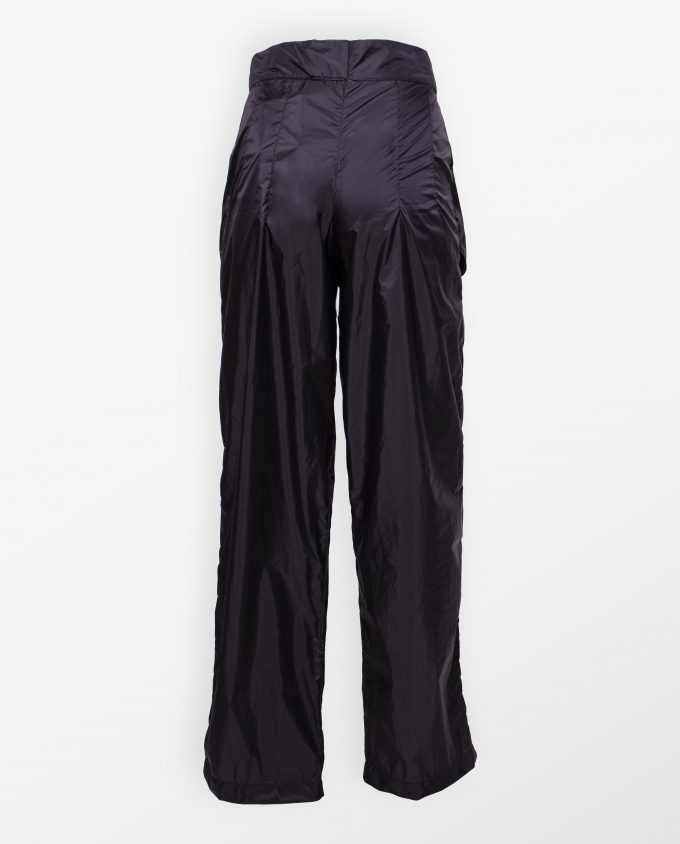 Black Trousers Shakila Thebe